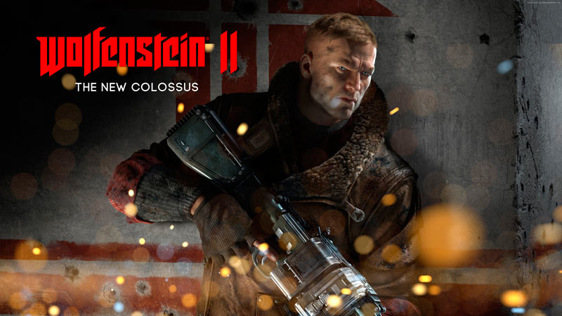 Wolfenstein 2 The New Colossus scrin1