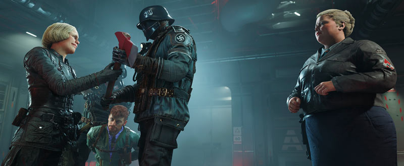 Wolfenstein 2 The New Colossus scrin4
