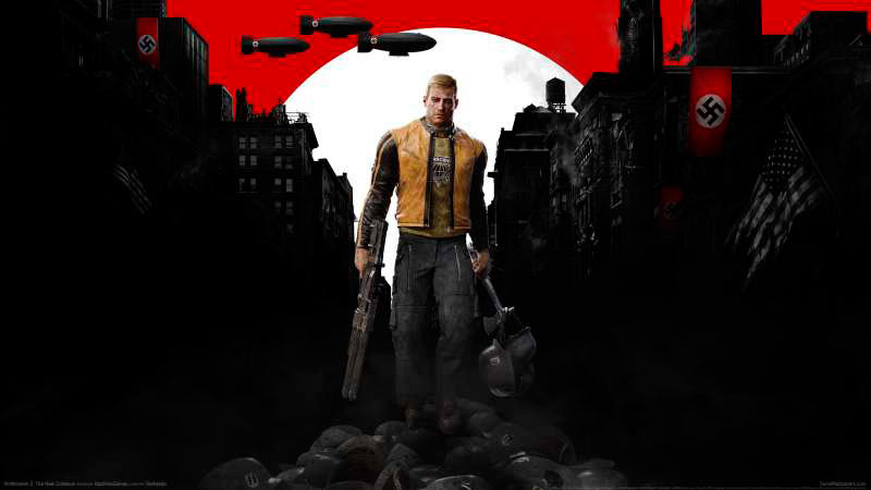 Wolfenstein 2 The New Colossus scrin5