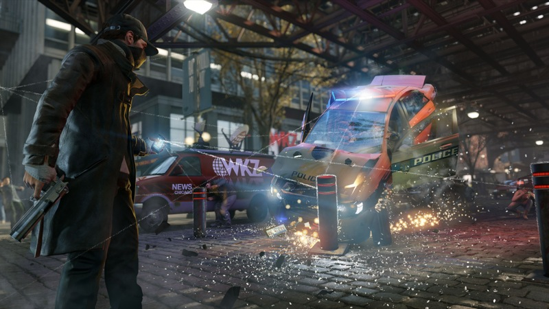 watch dogs skrin 2 kudos