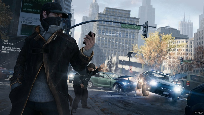 watch dogs skrin 3 kudos
