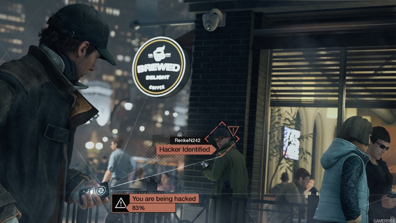 watch dogs skrin 6 kudos