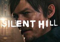 silent hill 2016 logo new kudos game