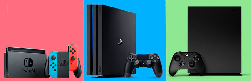 xbox one ps4 nintendo kudos