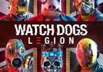 watch dogs legion news logo kudos