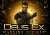 Deus Ex Mankind Divided new