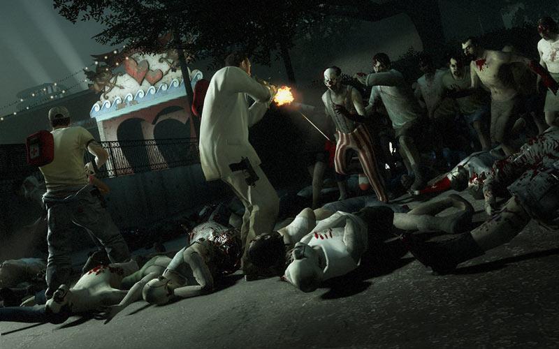Топ-10 horror games - Компания «Кудос-гейм»