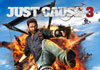 just cause 3 new logo